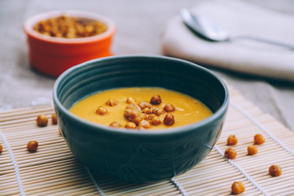 Čo s ryžou Vyskúšajte recept na orientálnu ryžovú polievku