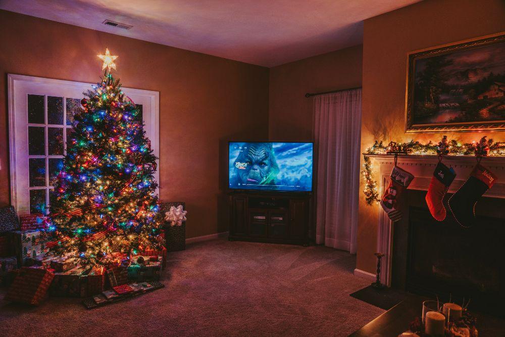 Šťastné a veselé Vianoce Vytvorte si doma správnu atmosféru
